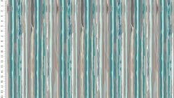 French Terry Modern Stripe 4503