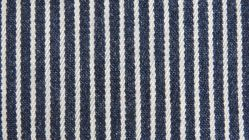 Denim Stripe Washed 4553