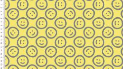 Jersey smiley 4607