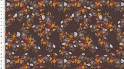 Jersey little flowers 4728