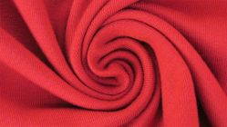 French Terry-8985-15-Red