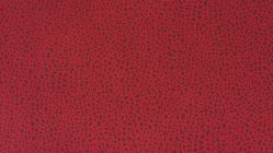 Suede Lux foil toff soft-9671-415-Red